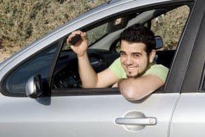 male drivers