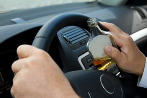 Driving While Drinking