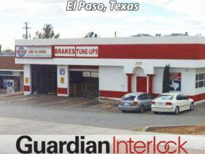 Pit Stop Lube Center El Paso Texas Ignition Interlock Installer's