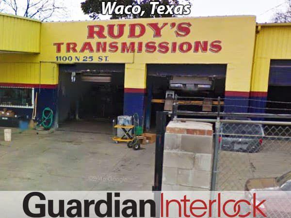 Texas  U2022 Archives  U2022 Guardian Ignition Interlock