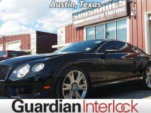 Ignition Interlock Installer In Austin Texas Sunshades Window Tinting