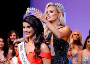 Beauty pagaent winner stopped for drunk driving