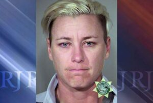 wambach arrested for drunk driving in Portland
