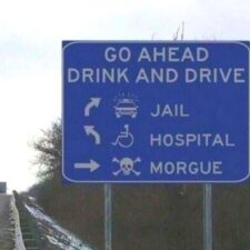 Texas drunk drivers