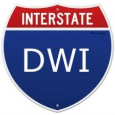 Interstate driver's license compact