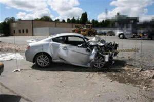 NHTSA Traffic Crashes