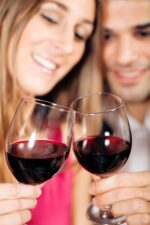 man-and-woman-drinking