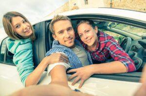 teen drunk drivers California ignition interlock