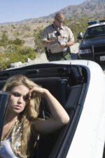 women drunk drivers