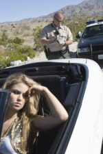 drunk drivers danger to police
