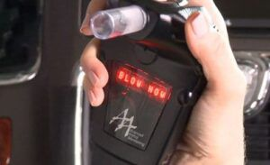 NSC ignition interlocks