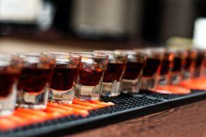 Washington state lower BAC drunk drivers
