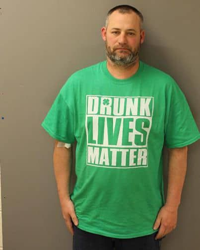 Pennsylvania drunk driver