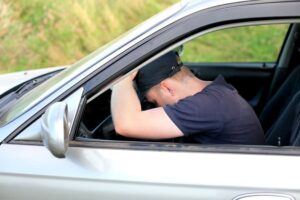 impaired driving oregon