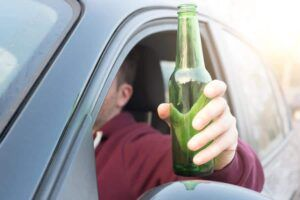 Pennsylvania drunk driving