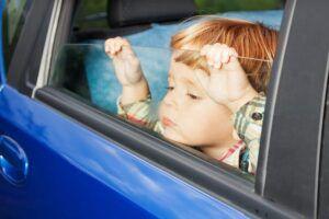 impaired driving crash