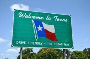 Texas DUI